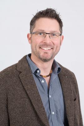 Matthias Sumetsberger, Geschäftsführer Sumetsberger GmbH Kachelöfen-