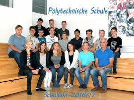 Ein Jahr Polyblog-