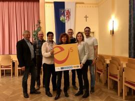Erfolgreicher e-5 Start der Marktgemeinde Böheimkirchen-Startschuss des e-5 Programms