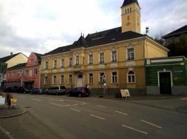 -Das Rathaus wie wir es kannten, Zustand bis 2016