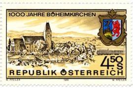 1000 Jahre Böheimkirchen (1985)-