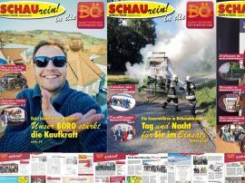 SCHAUrein-