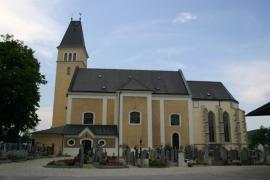 Pfarrkirche Hl. Jakobus-