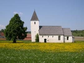 Filialkirche Lanzendorf-
