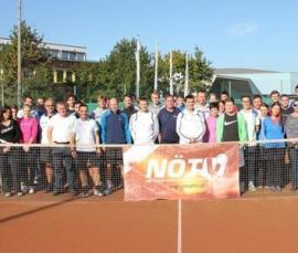 Tennisplätze-